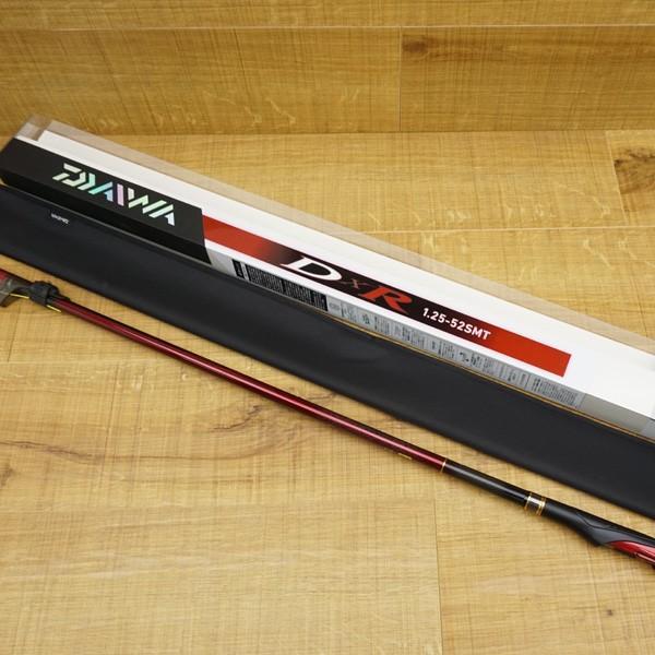 ダイワ DXR 1.25-52 SMT/R402L 未使用品 磯竿|tsuriking|10