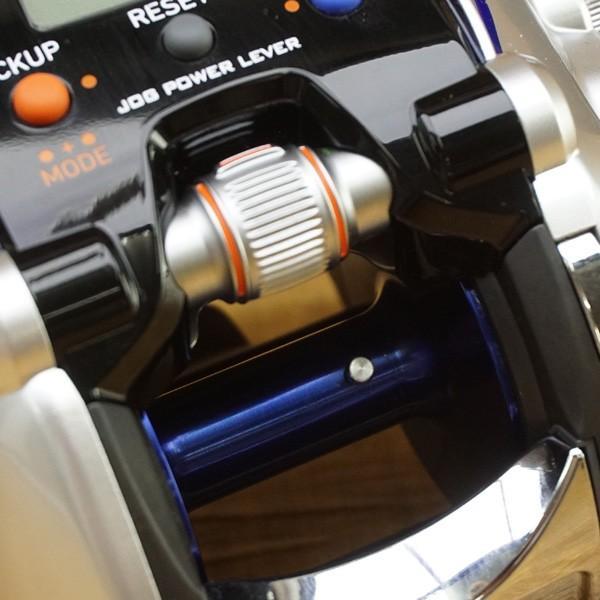 ダイワ シーボーグ 300MJ/R460M 未使用品 電動リール|tsuriking|04