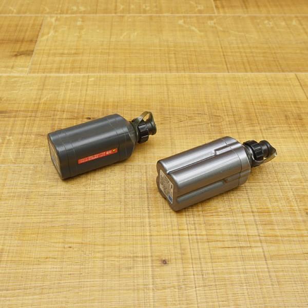 ダイワ スーパーリチウム BM2000、BM2300 充電器セット/R449M バッテリー|tsuriking|02