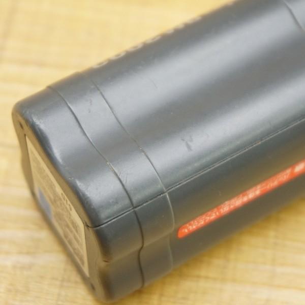 ダイワ スーパーリチウム BM2000、BM2300 充電器セット/R449M バッテリー|tsuriking|06