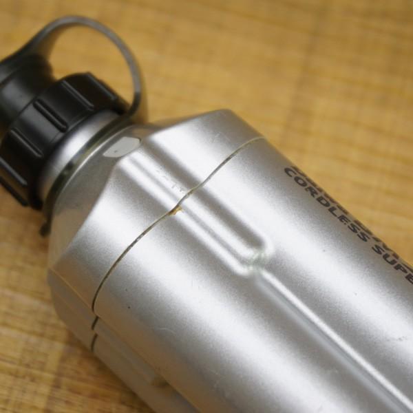 ダイワ スーパーリチウム BM2000II 充電器付/R450M バッテリー tsuriking 05