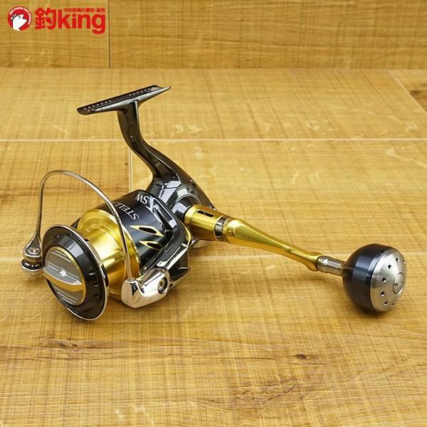 シマノ 13ステラSW 6000HG/R512M スピニングリール|tsuriking