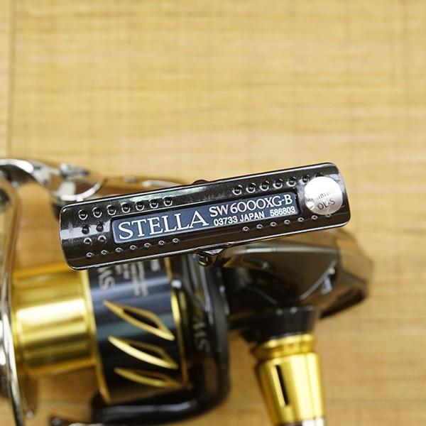 シマノ 13ステラSW 6000HG/R512M スピニングリール|tsuriking|03