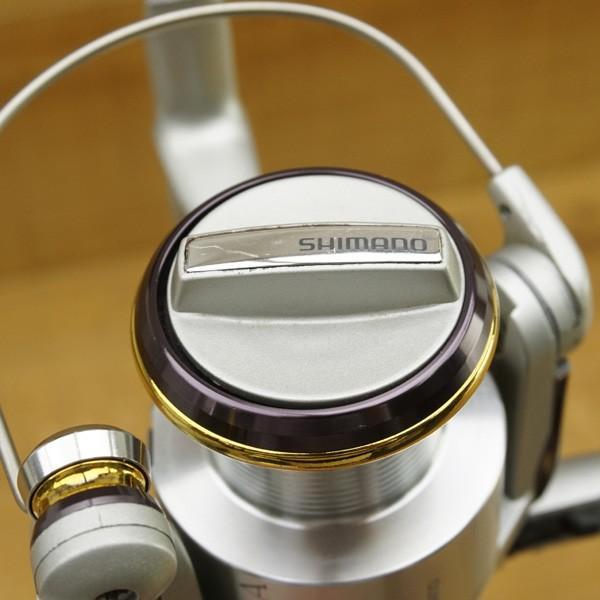 シマノ 92ステラ 3000/S085M スピニングリール 美品|tsuriking|08