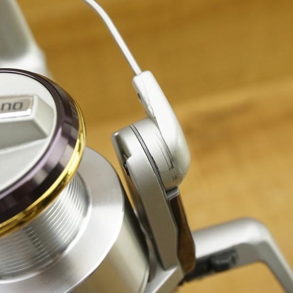 シマノ 92ステラ 3000/S085M スピニングリール 美品|tsuriking|09