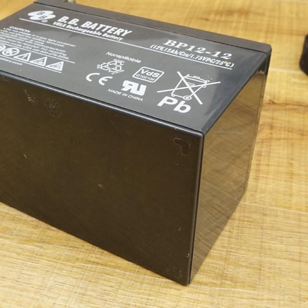 ダイワ 充電式鉛バッテリー タフバッテリー 12000IV  /S083M 電動リール バッテリー|tsuriking|07