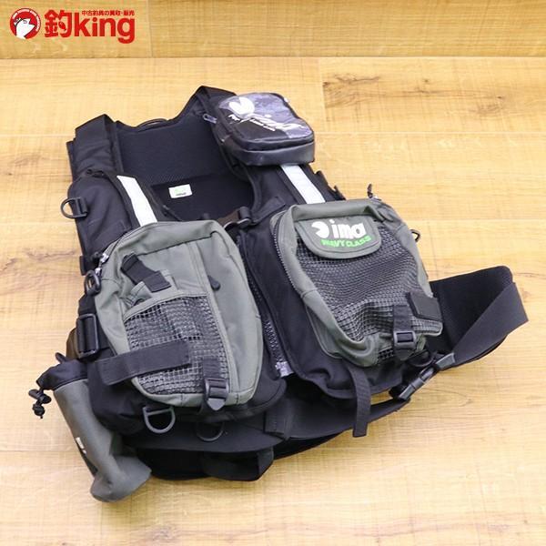 アイマ フローティング ベスト C-TK 3573/ X104M 救命具 救命胴衣 フローティングジャケット 収納 安全|tsuriking