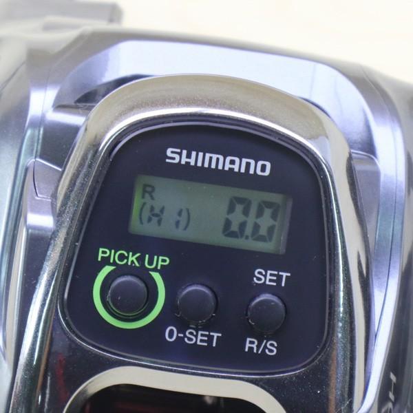 シマノ 15フォースマスター 300DH/Z257M 未使用 SHIMANO 釣り 電動リール オフショア ヒラマサ 青物 五目 船 ソルト|tsuriking|09