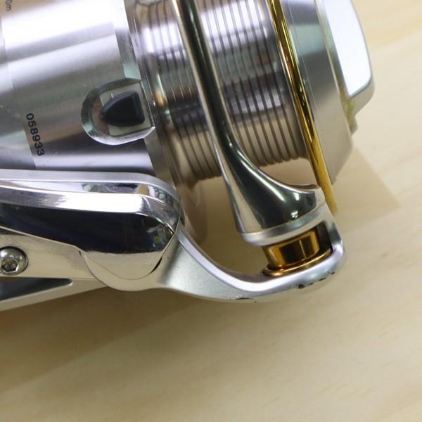 ダイワ ソルティガ ブラスト 4500/Z265M 美品 DAIWA 釣り スピニングリール ジギング キャスティング ショア オフショア 青物 ソルト|tsuriking|06