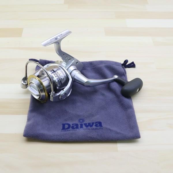 ダイワ ソルティガ ブラスト 4500/Z265M 美品 DAIWA 釣り スピニングリール ジギング キャスティング ショア オフショア 青物 ソルト|tsuriking|10