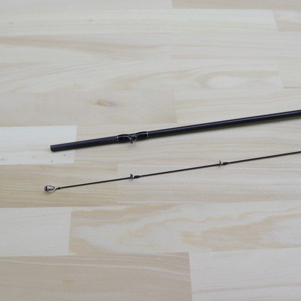 34 アドバンスメント NER-64b/Z281L 美品 釣り アジング メバリング ルアーロッド アジ メバル ライトゲーム ソルト|tsuriking|07