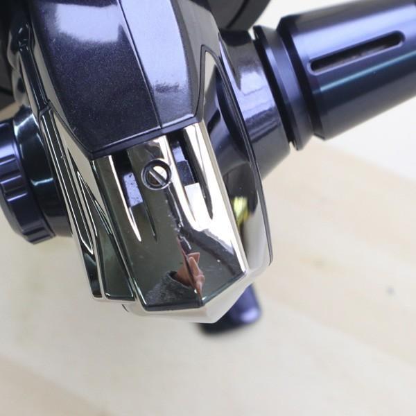 シマノ 13ステラSW 10000PG/Z538M 美品 SHIMANO 釣り スピニングリール ジギング キャスティング ショア オフショア 青物 ソルト tsuriking 04