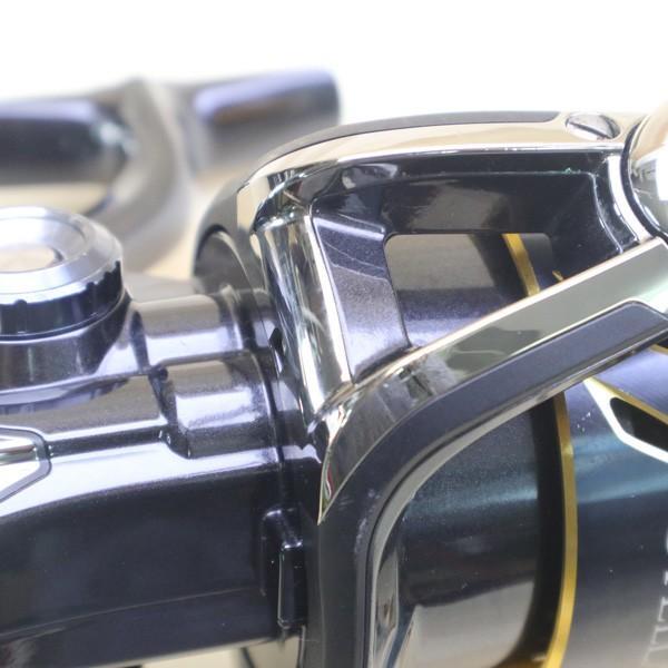 シマノ 13ステラSW 10000PG/Z538M 美品 SHIMANO 釣り スピニングリール ジギング キャスティング ショア オフショア 青物 ソルト tsuriking 07