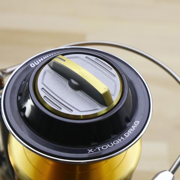シマノ 13ステラSW 10000PG/Z538M 美品 SHIMANO 釣り スピニングリール ジギング キャスティング ショア オフショア 青物 ソルト tsuriking 09