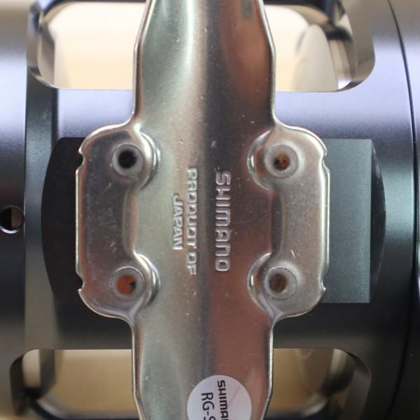 シマノ 19オシアジガー Fカスタム 3000HG/A021M 未使用 SHIMANO 釣り ベイトリール ジギング オフショア ソルト 青物 ルアー フィッシング|tsuriking|07