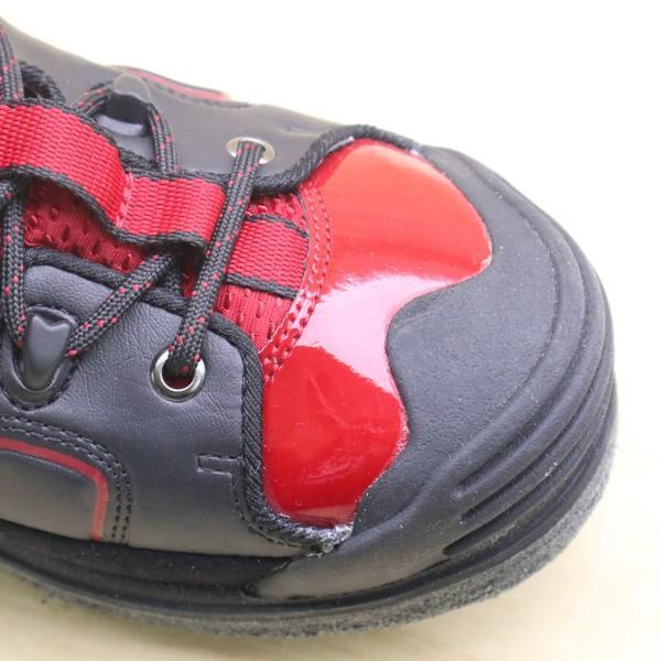 ダイワ フィッシングシューズ DS-2611 26cm/A432M 美品 DAIWA 釣り スパイク シューズ 靴 ウェーダー 磯 海 フィッシング|tsuriking|07