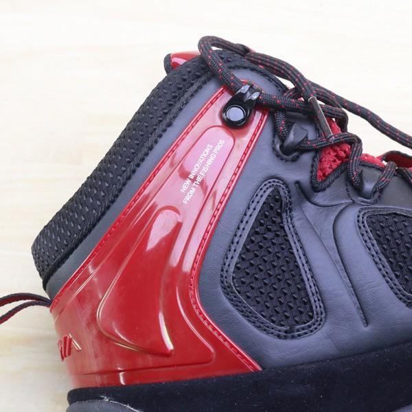ダイワ フィッシングシューズ DS-2611 26cm/A432M 美品 DAIWA 釣り スパイク シューズ 靴 ウェーダー 磯 海 フィッシング|tsuriking|08
