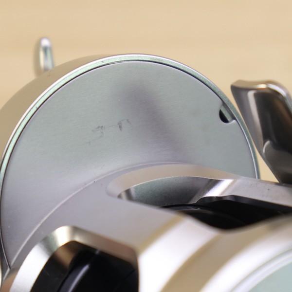 シマノ 17オシアジガー 1501PG/A442M 美品 SHIMANO 釣り ベイトリール ジギング オフショア ソルト 青物 ルアー フィッシング|tsuriking|10