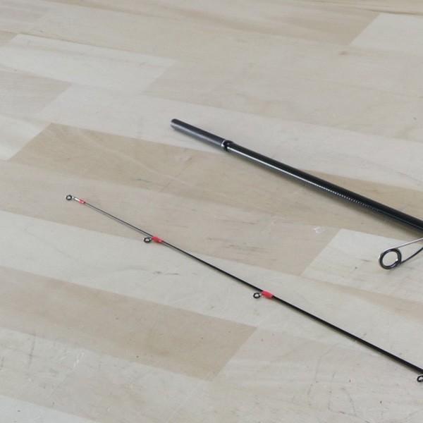 シマノ ソアレBB アジング S704LS/B124L 未使用 SHIMANO 釣り アジング メバリング ルアーロッド アジ メバル ライトゲーム ソルト tsuriking 07