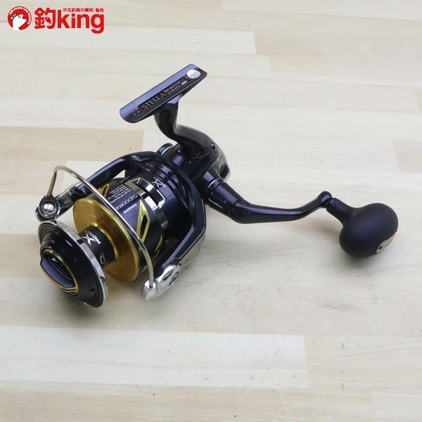 シマノ 19ステラSW 14000PG/B139M 未使用 SHIMANO 釣り スピニングリール ジギング キャスティング ショア オフショア 青物 ソルト|tsuriking