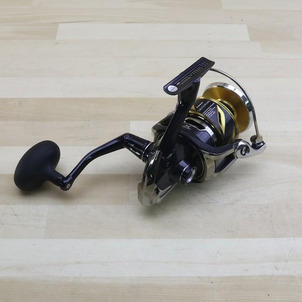 シマノ 19ステラSW 14000PG/B139M 未使用 SHIMANO 釣り スピニングリール ジギング キャスティング ショア オフショア 青物 ソルト|tsuriking|02