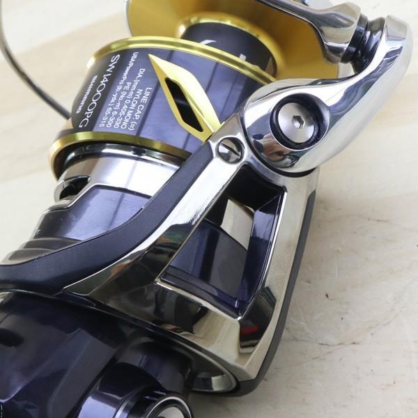 シマノ 19ステラSW 14000PG/B139M 未使用 SHIMANO 釣り スピニングリール ジギング キャスティング ショア オフショア 青物 ソルト|tsuriking|05