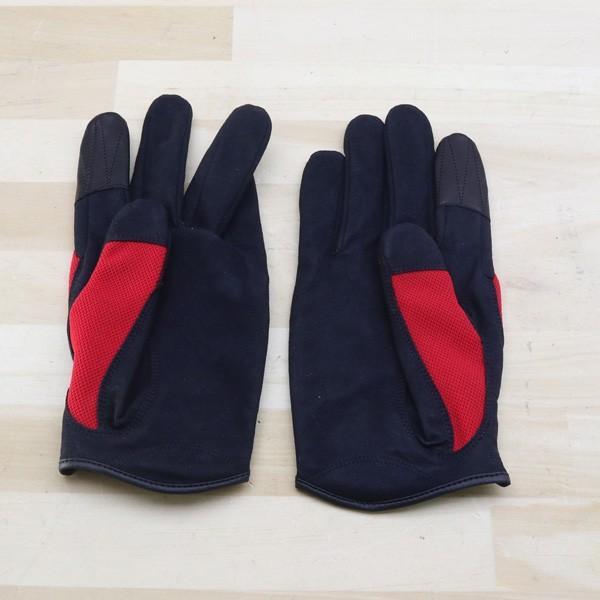 カーペンター フィッシンググローブ Mサイズ/B152S 未使用 carpenter 釣り グローブ 手袋 保護|tsuriking|02