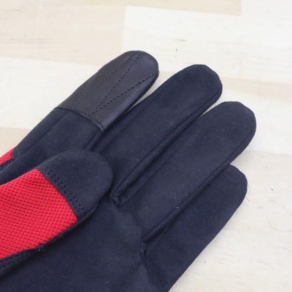 カーペンター フィッシンググローブ Mサイズ/B152S 未使用 carpenter 釣り グローブ 手袋 保護|tsuriking|04