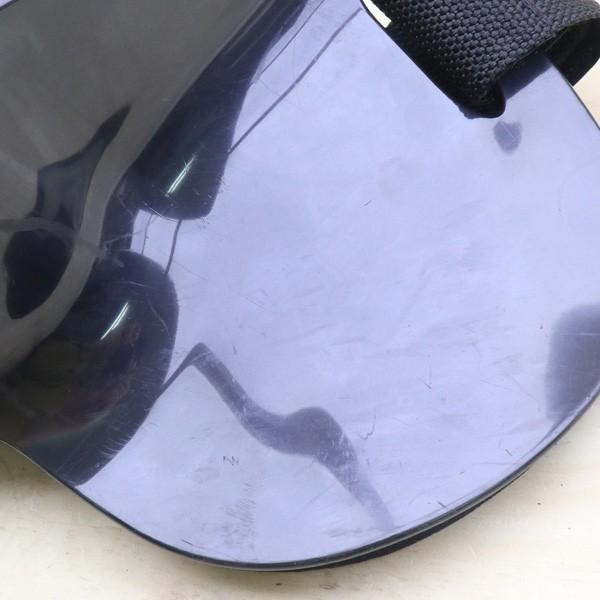 MCワークス  TTベルト サポートパッド(L) 付 /B163M MCworks 釣り ベルト 安全 ソルト オフショア 青物 GT フィッシング|tsuriking|09