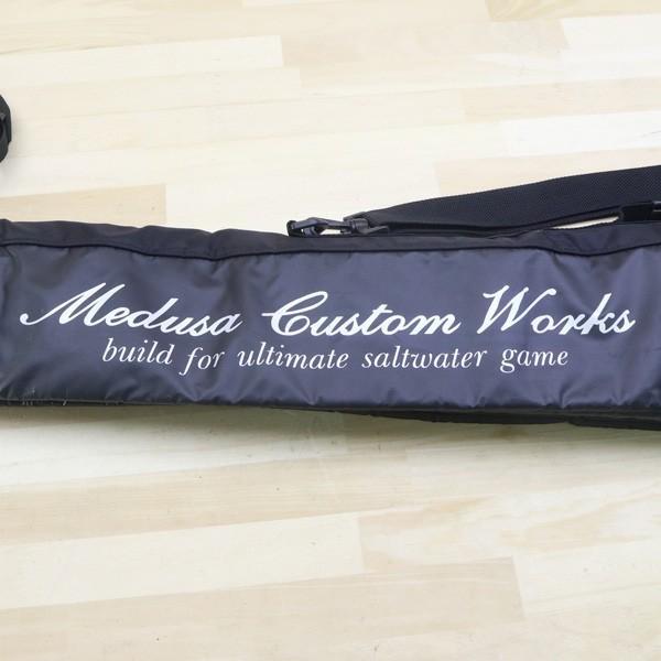 MCワークス  ロッドキャリー2/B164M MCworks 釣り ロッドケース ケース 収納 保護 フィッシング|tsuriking|02