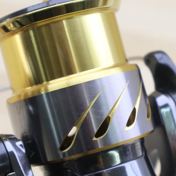 シマノ 14ステラ C3000SDH/B170M SHIMANO 釣り スピニングリール バス シーバス ヒラメ イカ 磯 波止 淡水 ソルト|tsuriking|10