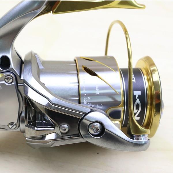 シマノ  15BB-Xテクニウム 2500DXG S/B449M 未使用 SHIMANO 釣り スピニングリール レバーブレーキ 尾長 グレ チヌ 磯 ソルト tsuriking 05