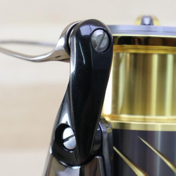 シマノ  14ステラ 4000XG 夢屋ラウンドEVAノブ付き/B468M 極上美品 SHIMANO 釣り スピニングリール ジギング キャスティング ショア オフショア 青物 ソルト|tsuriking|07