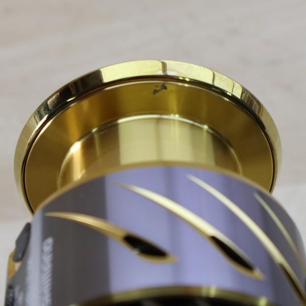 シマノ  14ステラ 4000XG 夢屋ラウンドEVAノブ付き/B468M 極上美品 SHIMANO 釣り スピニングリール ジギング キャスティング ショア オフショア 青物 ソルト|tsuriking|08
