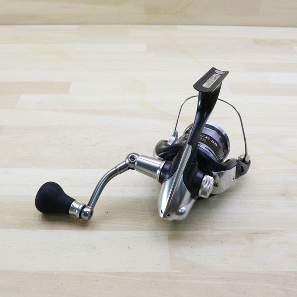 シマノ  11エクスセンスBB 4000S/B470M 美品 SHIMANO 釣り スピニングリール ジギング キャスティング ショア オフショア 青物 ソルト|tsuriking|02