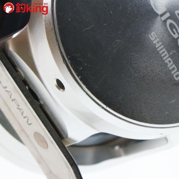 シマノ 11オシアジガー 1500PG /J390M ヒラマサ カンパチ ブリ ジギング 釣り オフショア|tsuriking|09