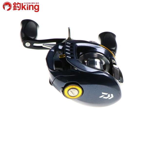 ダイワ ジリオン TW 1516H/L310M 美品 ブラックバス バス釣り フィッシング アウトドア|tsuriking|04
