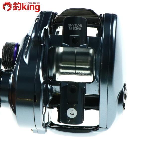 ダイワ タトゥーラ SV TW 8.1L/L323M 美品 ブラックバス バス釣り フィッシング アウトドア|tsuriking|05