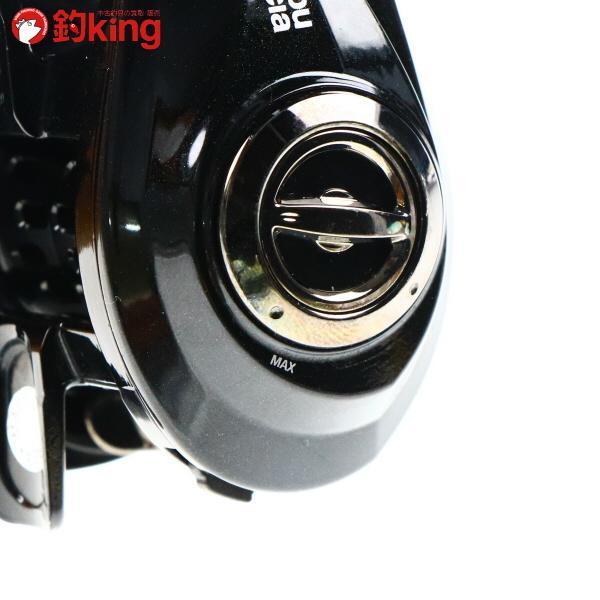 アブガルシア レボ LTX-BF8/M190M 美品 ブラックバス バス釣り フィッシング アウトドア|tsuriking|07