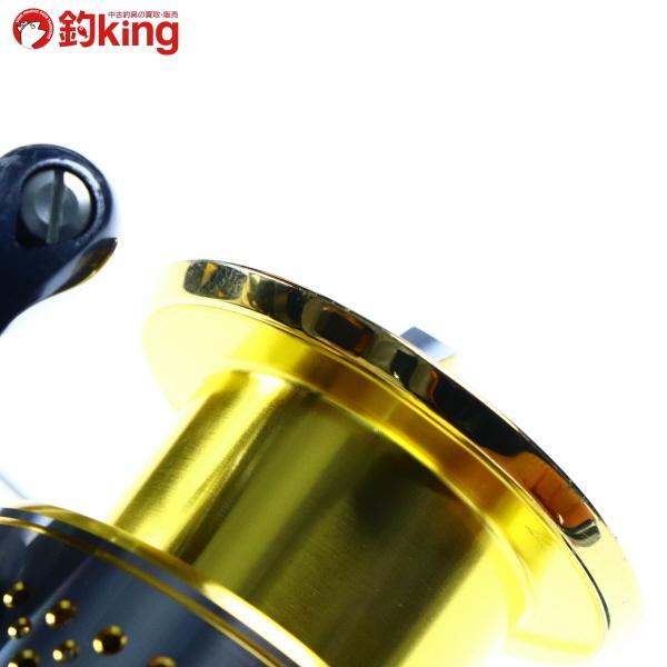 シマノ 10ステラ 4000XG/Q010M シーバス マルスズキ 鱸 ルアーフィッシング 釣り アウトドア|tsuriking|09