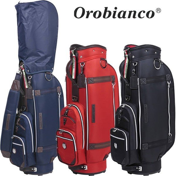 オロビアンコ CRC001 キャディバッグ