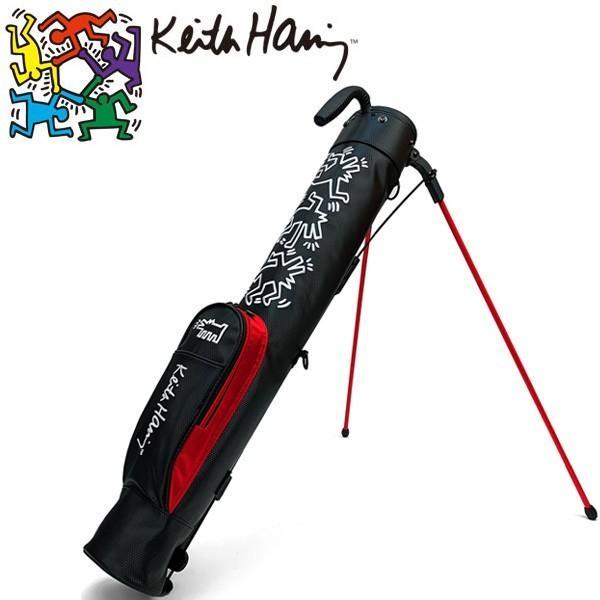 キースヘリング KHCC−01 DANCING DOGS スタンドクラブケース KEITH HARING