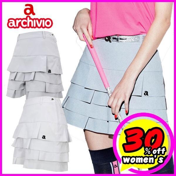 50%OFF レディース/女性用 アルチビオ archivio ショートパンツ A857318