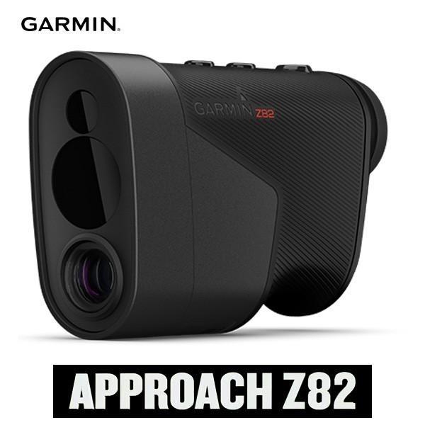 格安激安 OUTLET SALE ガーミン アプローチ Z82 GPS内蔵ゴルフ用レーザー距離計 Approach Z82 GARMIN