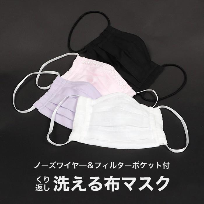 ノーズ ワイヤー マスク