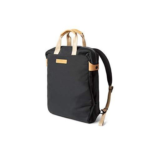 Bellroy Duo Totepack(容量15リットル(拡張型)、15インチのノートPC) - Charcoal