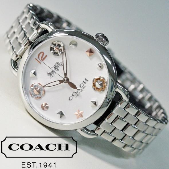 日本製 コーチ腕時計 14502810 新品 COACH腕時計 14502810 コーチ腕時計 レディース 新品 無料ラッピング可, 洗える布団専門店 ウインドバード:ee8c4064 --- airmodconsu.dominiotemporario.com