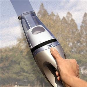コードレスハンディークリーナー/掃除機 〔ウエット&ドライ〕 軽量設計 コンパクト FC-800〔代引不可〕|tuhan-station|04