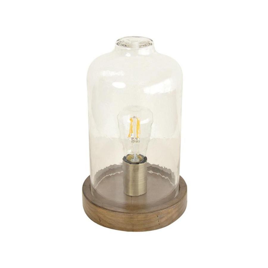 【代引き不可・同梱不可】ELUX(エルックス) Lu Lu Lu Cerca(ルチェルカ) TANT タント テーブルライト 電球なし LC10914-N 621