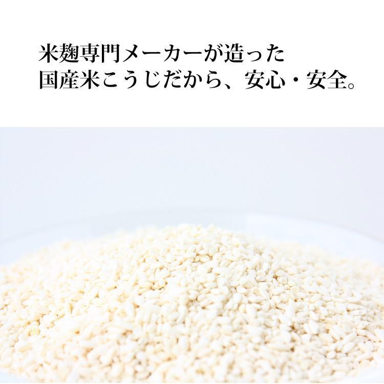 こうじや里村 米こうじ300g×10個|tukeru-shopping|03